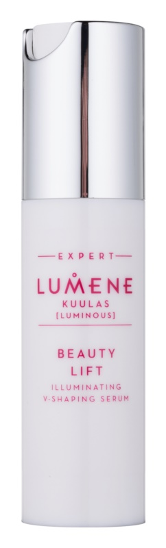 Lumene Kuulas [Luminous] Brightening Face Serum